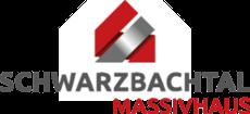 Logo Schwarzbachtal Massivhaus